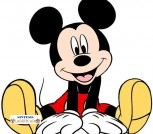 Inflables MICKEY